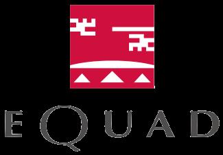 Logo EQUAD